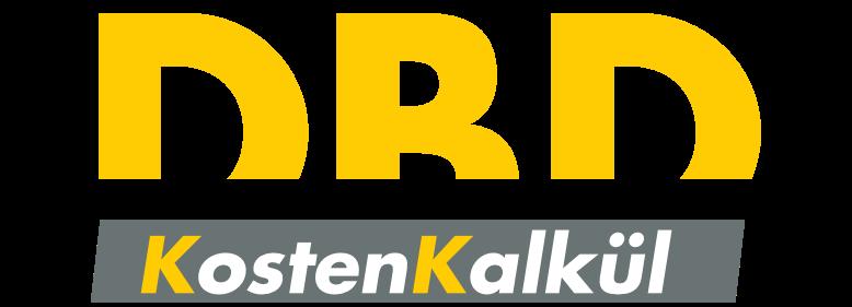 Logo DBD-KostenKalkül