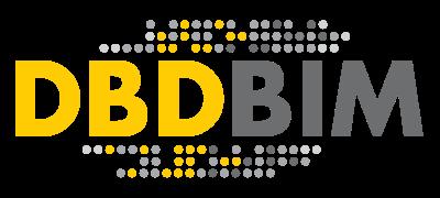 Logo DBD-BIM