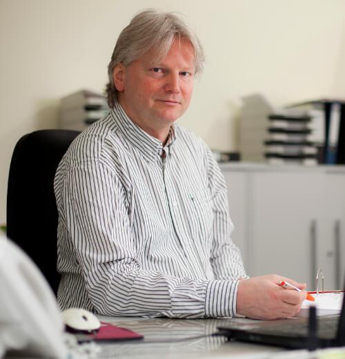 Martin Weberstädt