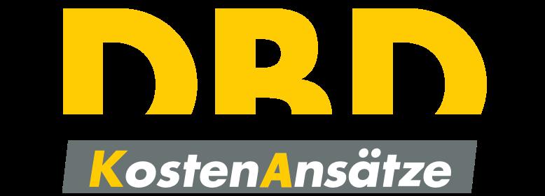 Logo DBD-KostenAnsätze
